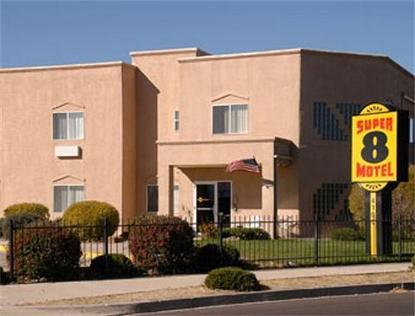 Super 8 Motel   Rio Rancho