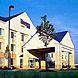 Fairfield Inn And Suites Roswell