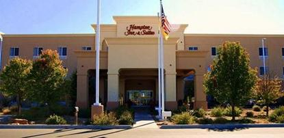 Hampton Inn & Suites Roswell, Nm