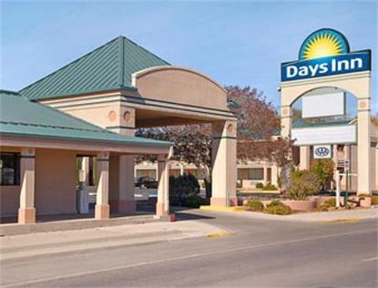 Roswell Days Inn