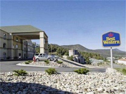 Best Western Ruidoso Inn