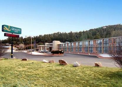 Quality Inn Ruidoso