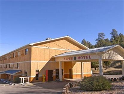 Super 8 Motel   Ruidoso