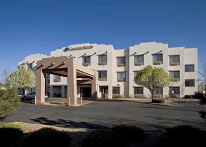 Comfort Suites Santa Fe