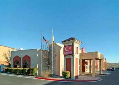 Econo Lodge Santa Fe