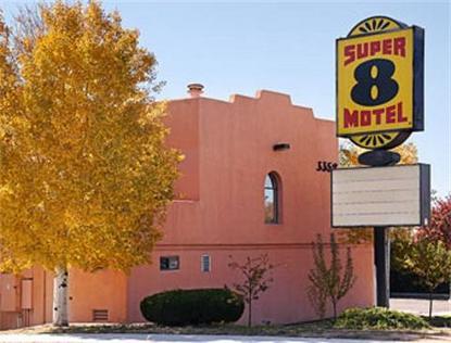 Super 8 Motel   Santa Fe