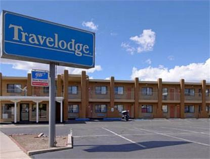 Travelodge Santa Fe