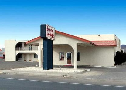 Econo Lodge Socorro