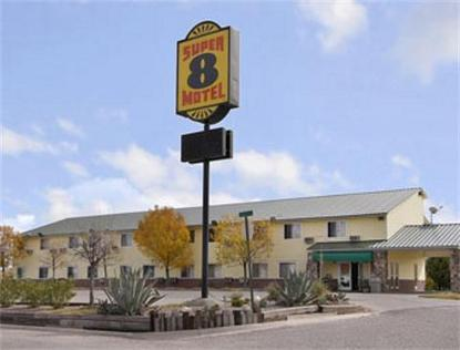 Super 8 Motel   Truth Or Consequences