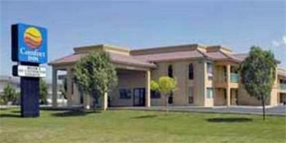 Comfort Inn Tucumcari