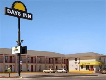 Tucumcari Days Inn