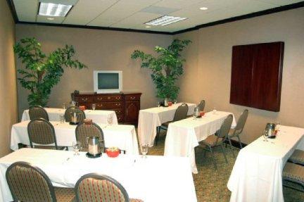 Hampton Inn & Suites Albany Downtown, Ny