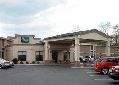 Quality Inn Albany Airport