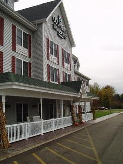 Country Inn And Suites Olean