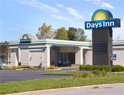 Batavia Days Inn