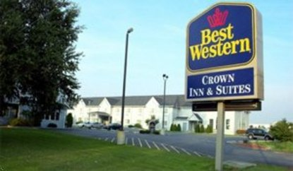 Best Western Crown Inn