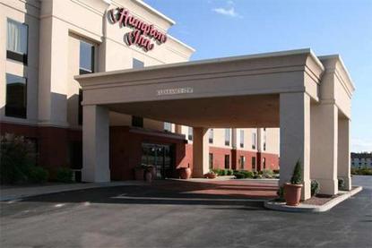 Hampton Inn Batavia, Ny