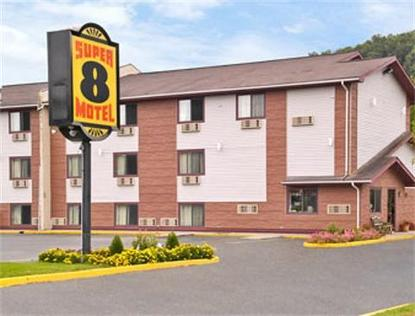 Super 8 Motel   Bath/Hammondsport Area