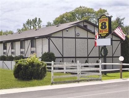 Super 8 Motel   Binghamton/Front Street