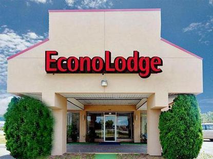 Econo Lodge Brockport