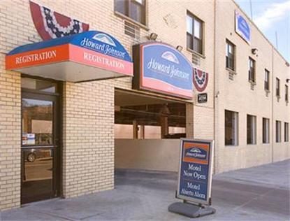 Howard Johnson Inn Yankee Stadium
