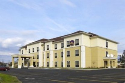Best Western Inn Of Lackawanna