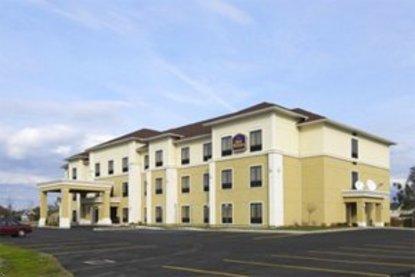 Best Western Inn Of Lackawanna