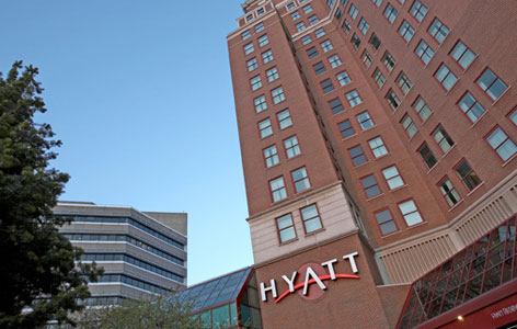 Hyatt Regency Buffalo