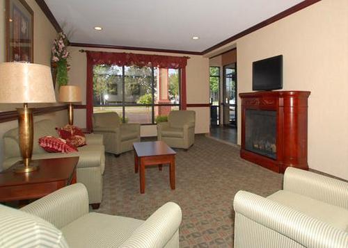 Comfort Inn Cheektowaga