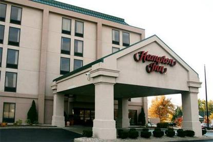 Hampton Inn Buffalo South/I 90