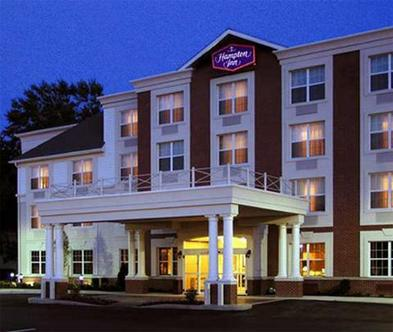 Hampton Inn Buffalo Williamsville, Ny