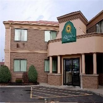 La Quinta Inn Buffalo Airport