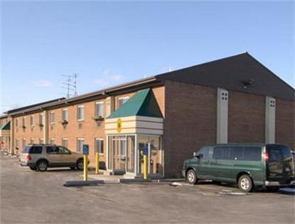 Super 8 Motel   Kenmore/Buffalo/Niagara Falls Area