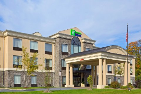 Holiday Inn Express Chester Monroe Goshen