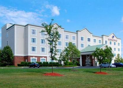 Comfort Suites Clifton Park