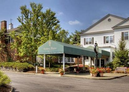 Clarion Hotel Albany Airport Century House