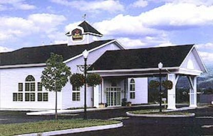 Best Western Inn And Suites At The Commons