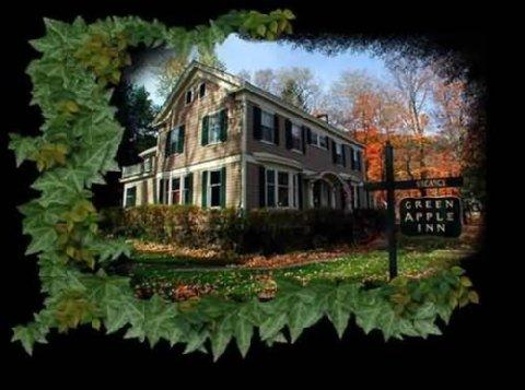 Green Apple Inn