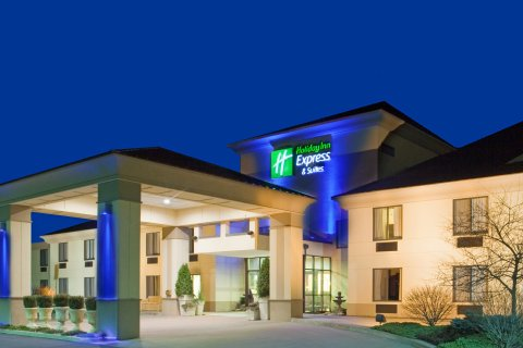 Holiday Inn Express Hotel & Suites Cooperstown