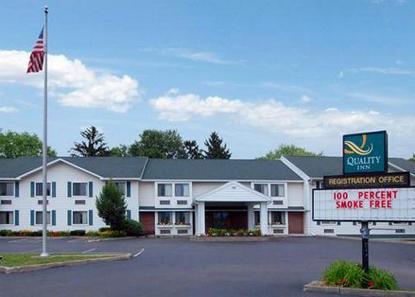 Quality Inn Cortland
