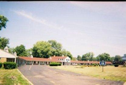 Dunkirk Motel