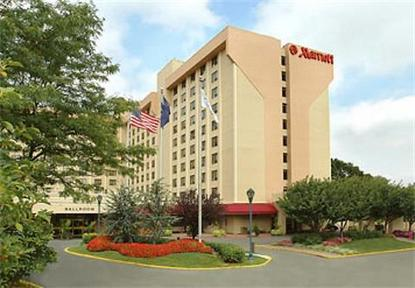 Marriott Nyc Laguardia Airport