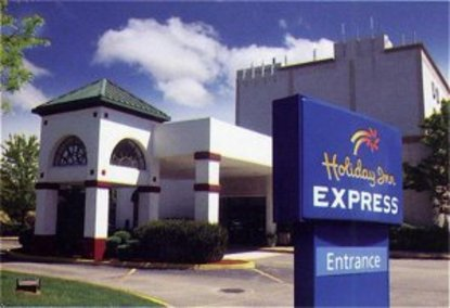 Holiday Inn Express Stony Brook