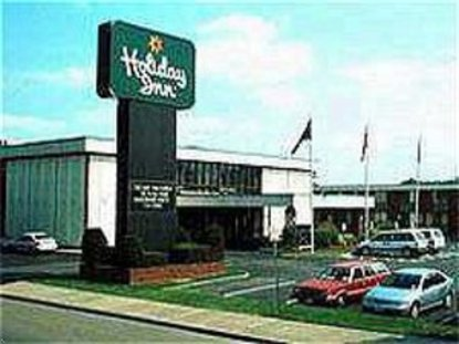 Holiday Inn Riverview Downtown Elmira