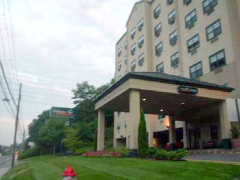 Extended Stayamerica Elmsford