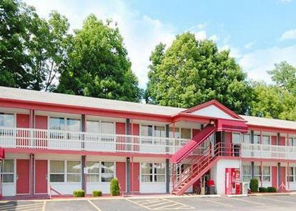 Econo Lodge Endicott