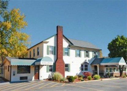 Econo Lodge Fultonville