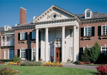 Glen Cove Mansion And Conference Center
