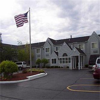 Microtel Inn Rochester/Henrietta