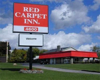 Red Carpet Inn Henrietta